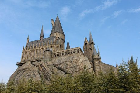 Laurearsi in Harry Potterismo è possibile?